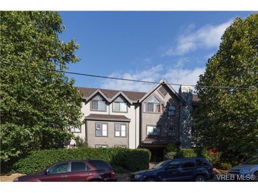 Main Photo: 301 108 W Gorge Road in VICTORIA: SW Gorge Condo Apartment for sale (Saanich West)  : MLS®# 369356
