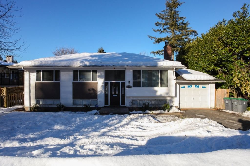 """Main Photo: 11309 LANSDOWNE Drive in Surrey: Bolivar Heights House for sale in """"BIRDLAND"""" (North Surrey)  : MLS®# R2132016"""