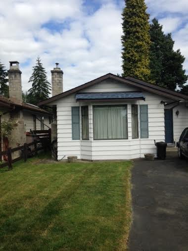 Main Photo: 1746 TATLOW AVENUE in : Pemberton NV House for sale : MLS®# R2100408