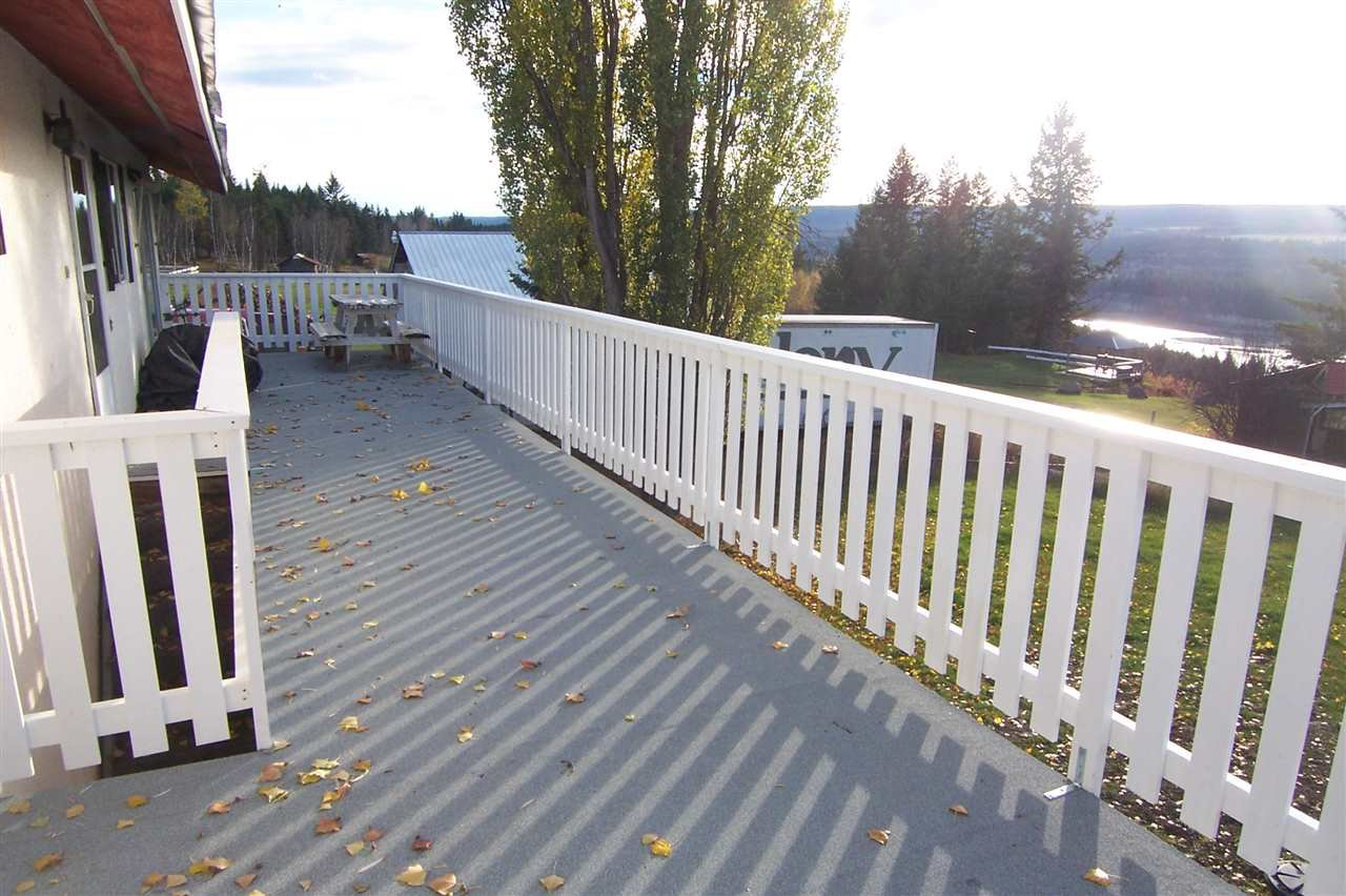 Photo 10: Photos: 8110 S 97 Highway in Quesnel: Quesnel Rural - South House for sale (Quesnel (Zone 28))  : MLS®# R2156288