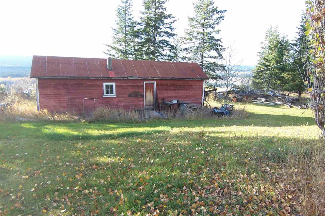 Photo 4: Photos: 8110 S 97 Highway in Quesnel: Quesnel Rural - South House for sale (Quesnel (Zone 28))  : MLS®# R2156288