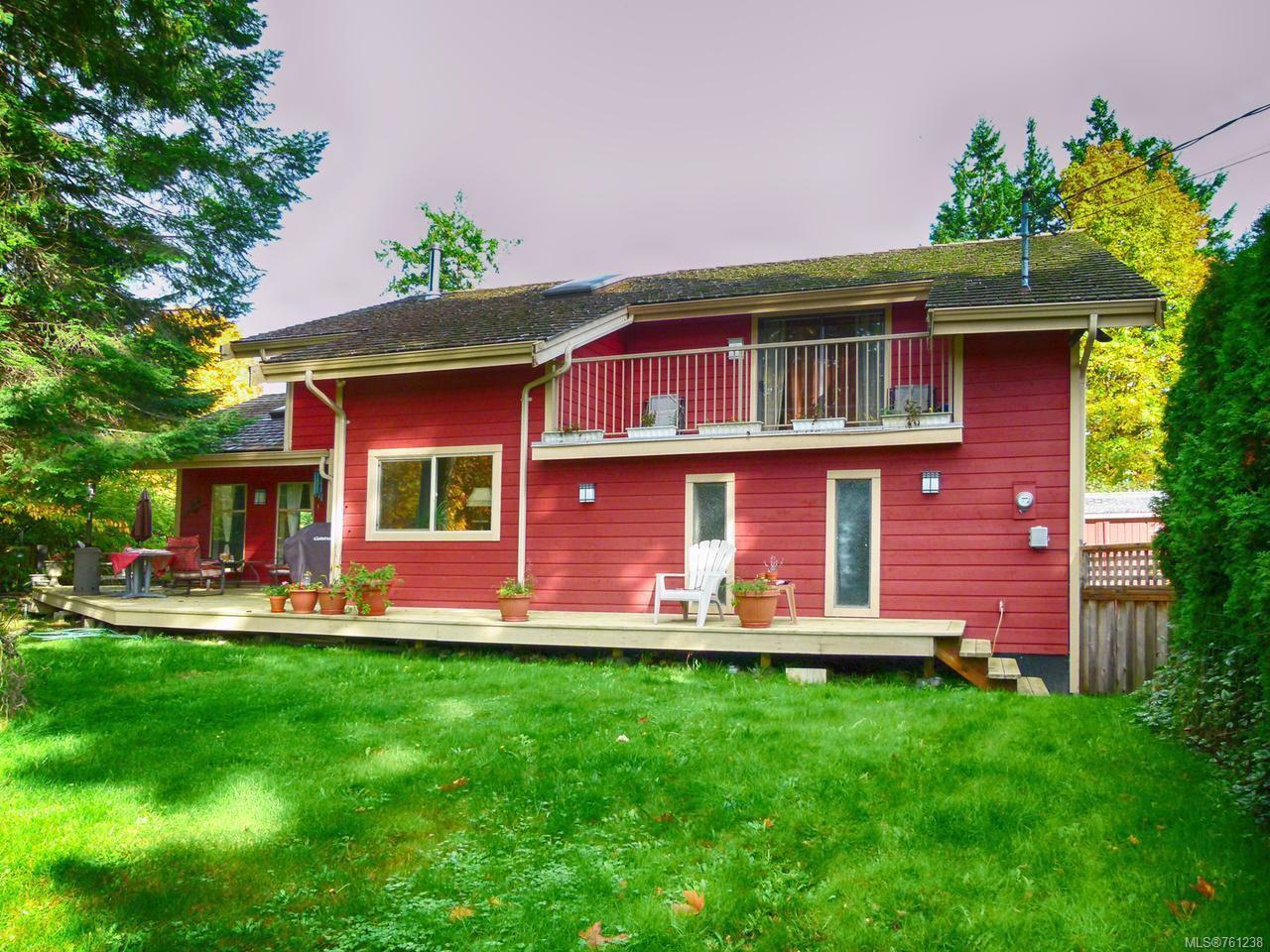 Main Photo: 4251 Glendinning Dr in CAMPBELL RIVER: CR Campbell River North House for sale (Campbell River)  : MLS®# 761238