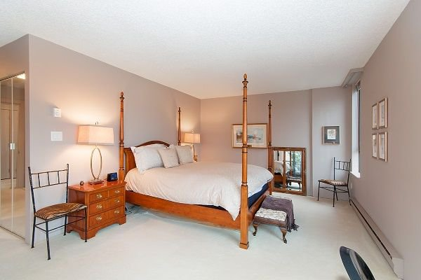 "Photo 9: Photos: 603 1860 ROBSON Street in Vancouver: West End VW Condo for sale in ""Stanley Park Place"" (Vancouver West)  : MLS®# R2233755"
