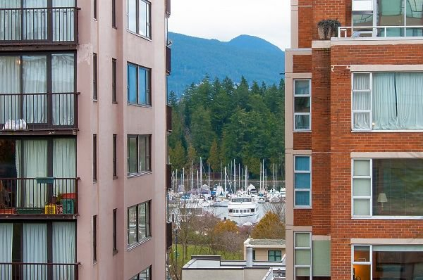 "Photo 16: Photos: 603 1860 ROBSON Street in Vancouver: West End VW Condo for sale in ""Stanley Park Place"" (Vancouver West)  : MLS®# R2233755"