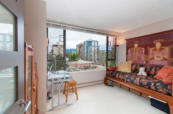 "Photo 13: Photos: 603 1860 ROBSON Street in Vancouver: West End VW Condo for sale in ""Stanley Park Place"" (Vancouver West)  : MLS®# R2233755"