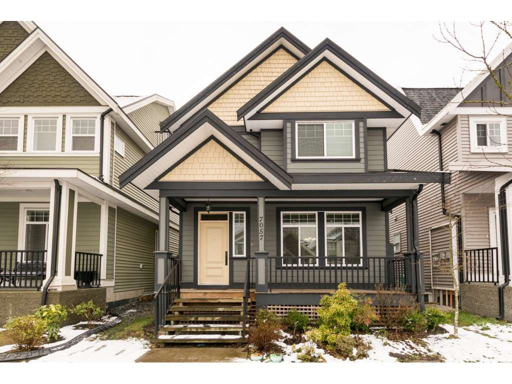 Main Photo: 7057 148A Street in Surrey: East Newton House for sale : MLS®# R2239216