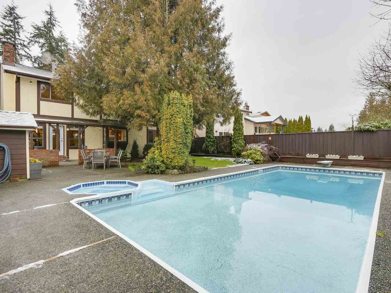 Photo 19: Photos: 887 KELVIN Street in Coquitlam: Harbour Chines House for sale : MLS®# R2240068