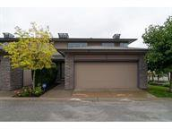Main Photo: 58 2603 162 Street in : Grandview Surrey Townhouse for sale (Surrey)  : MLS®# F1423511