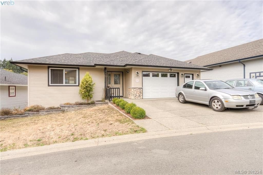 Main Photo: 6722 Charlene Pl in SOOKE: Sk Broomhill Single Family Detached for sale (Sooke)  : MLS®# 786344