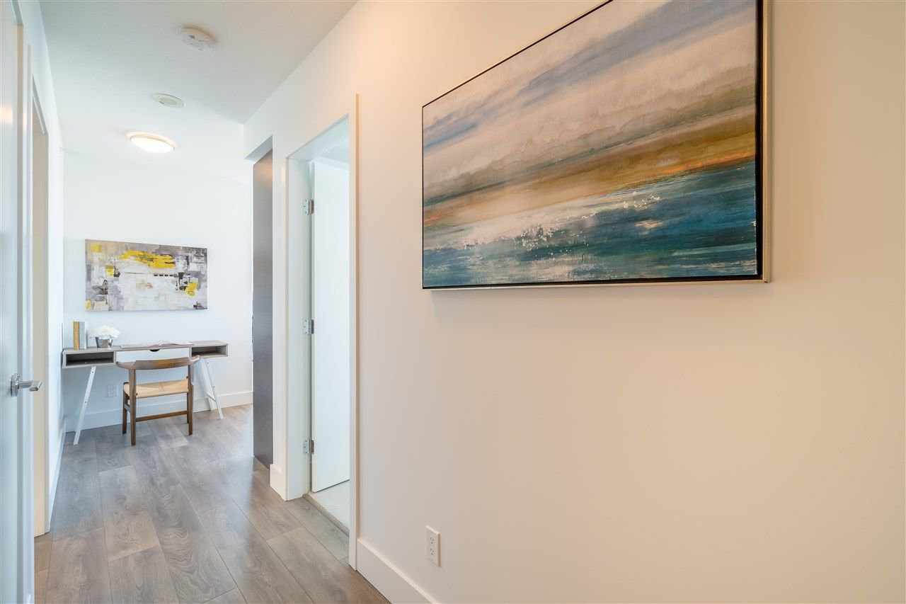 Photo 4: Photos: 1209 5233 GILBERT Road in Richmond: Brighouse Condo for sale : MLS®# R2269740
