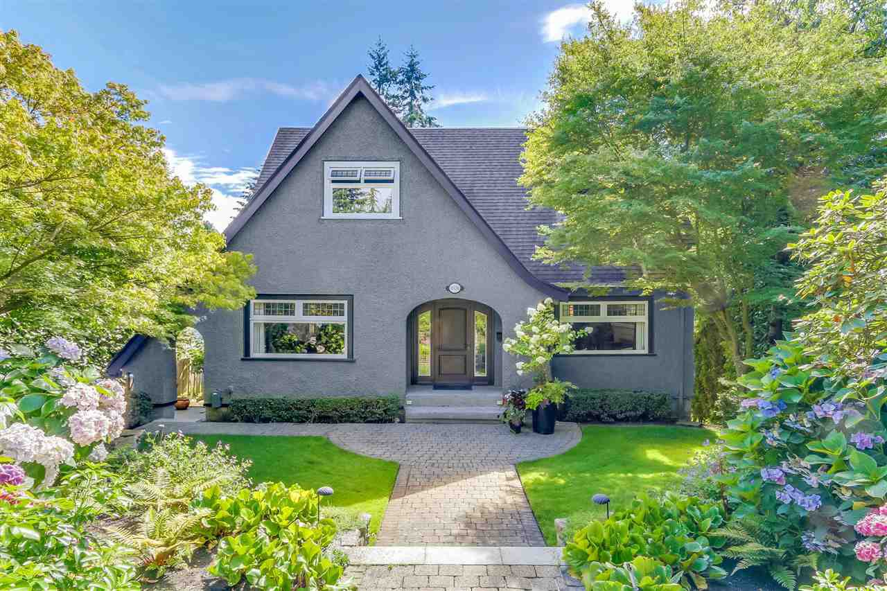 Main Photo: 1920 W KING EDWARD Avenue in Vancouver: Quilchena House for sale (Vancouver West)  : MLS®# R2269900