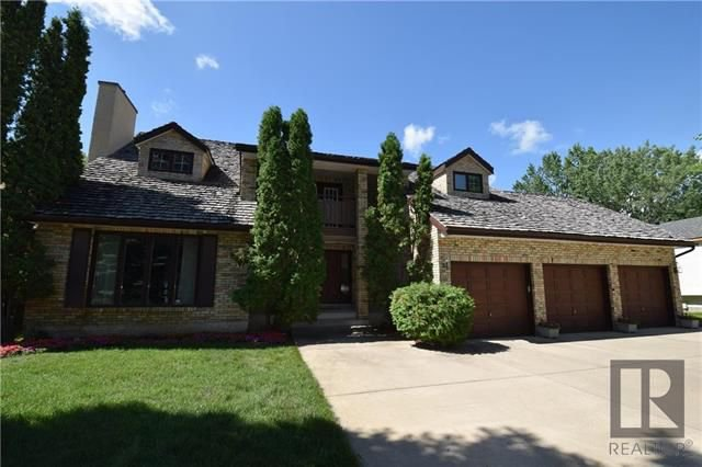 Main Photo: 6 CALI Place in West St Paul: Riverdale Residential for sale (R15)  : MLS®# 1820081