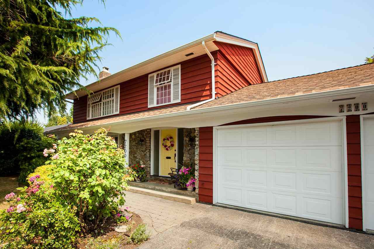 Photo 1: Photos: 7200 LANGTON Road in Richmond: Granville House for sale : MLS®# R2293255