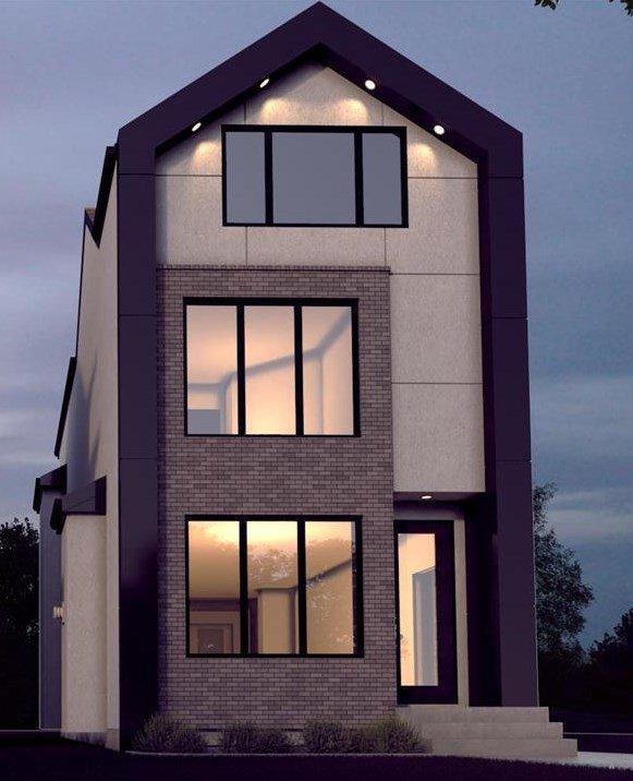 Main Photo: 8930 148 Street in Edmonton: Zone 10 House for sale : MLS®# E4155220