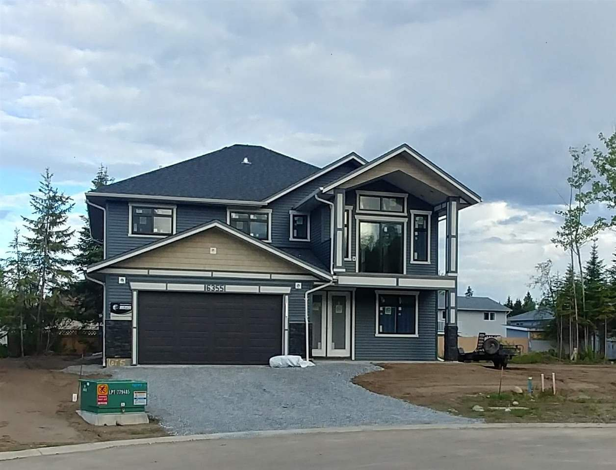 Main Photo: 6355 RITA Place in Prince George: Emerald House for sale (PG City North (Zone 73))  : MLS®# R2371356