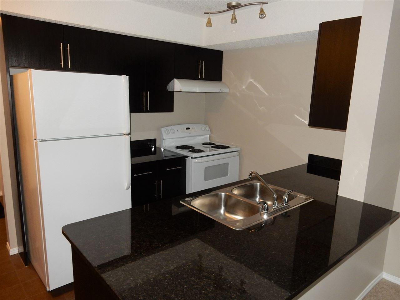 Main Photo: 113 11820 22 Avenue in Edmonton: Zone 55 Condo for sale : MLS®# E4186343