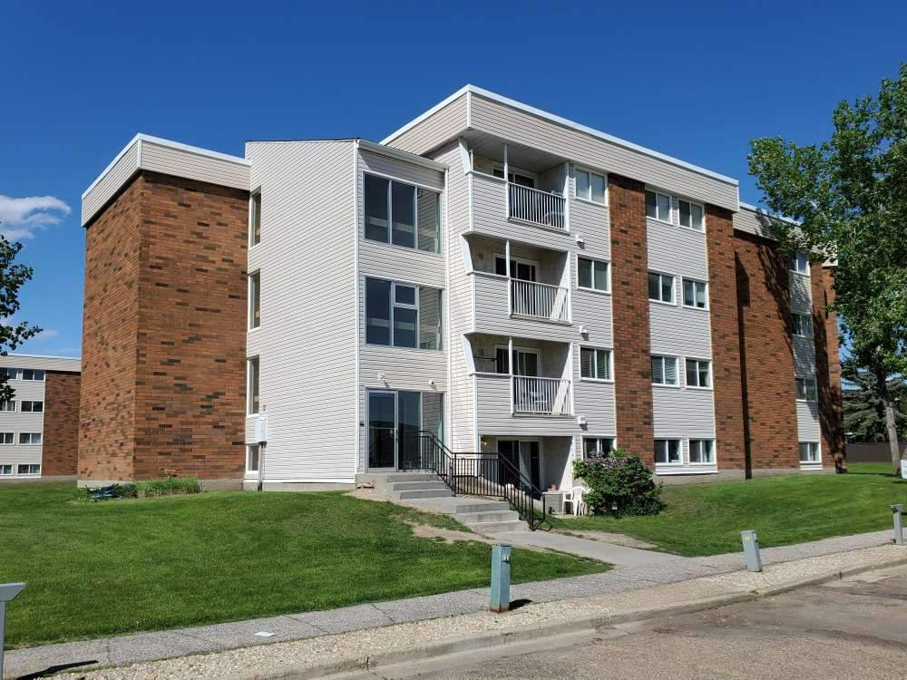 Main Photo: 42 11245 31 Avenue in Edmonton: Zone 16 Condo for sale : MLS®# E4199893