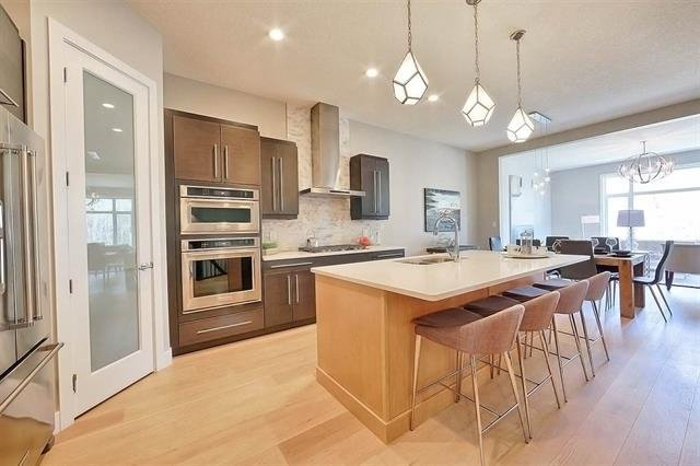 Main Photo: 820 HOWATT Place in Edmonton: Zone 55 House Half Duplex for sale : MLS®# E4205787
