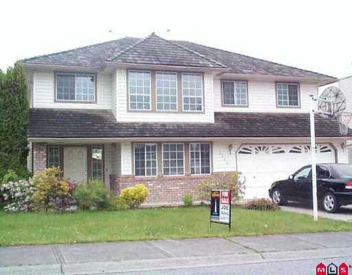 "Main Photo: 3278 ROCKHILL PL in Abbotsford: Abbotsford West House for sale in ""TOWNLINE HILL"" : MLS®# F2510553"