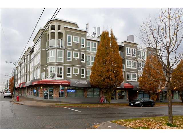 "Main Photo: 209 4989 DUCHESS Street in Vancouver: Collingwood VE Condo for sale in ""ROYAL TERRACE"" (Vancouver East)  : MLS®# V920881"