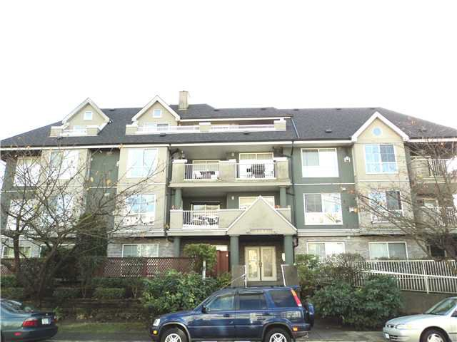 Main Photo: 302 2388 WELCHER Avenue in Port Coquitlam: Central Pt Coquitlam Condo for sale : MLS®# V921029