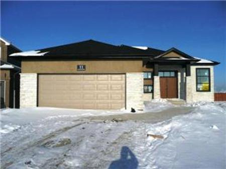 Main Photo: 11 Autumview Drive: Residential for sale (Waverley West)  : MLS®# 1014161