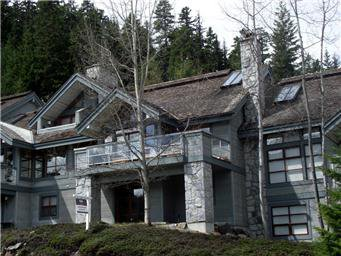 Photo 3: Photos: 2 3502 FALCON Crest: Whistler Townhouse for sale : MLS®# V975177