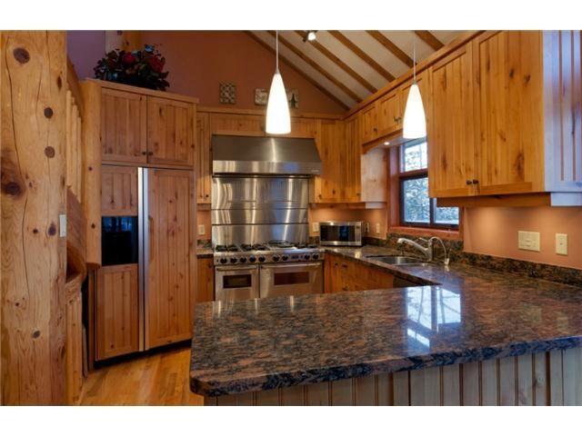 Photo 6: Photos: 2 3502 FALCON Crest: Whistler Townhouse for sale : MLS®# V975177