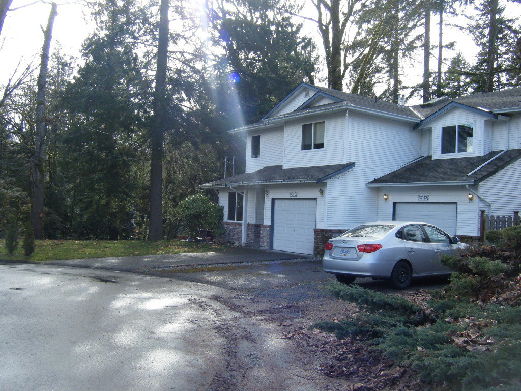 Exterior 6012 Falaise Road., No thru Road, Overlooking Holmes Creek