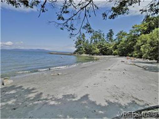 Main Photo: 2294 Arbutus Road in VICTORIA: SE Arbutus Residential for sale (Saanich East)  : MLS®# 317462