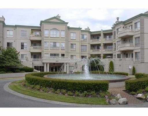 """Main Photo: 116 8500 GENERAL CURRIE RD in Richmond: Brighouse South Condo for sale in """"QUEENS GATE"""" : MLS®# V601998"""