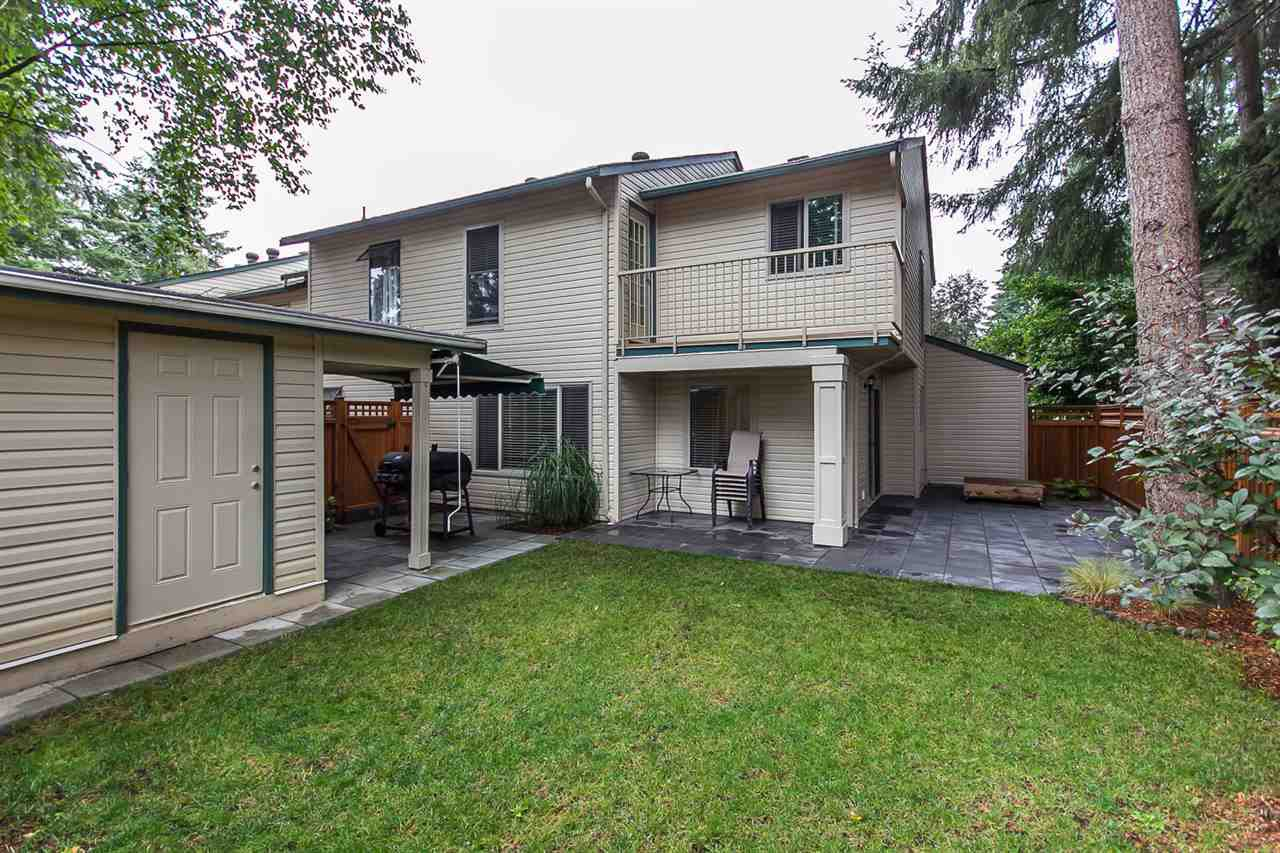 """Photo 20: Photos: 34 32310 MOUAT Drive in Abbotsford: Abbotsford West Townhouse for sale in """"Mouat Gardens"""" : MLS®# R2097604"""