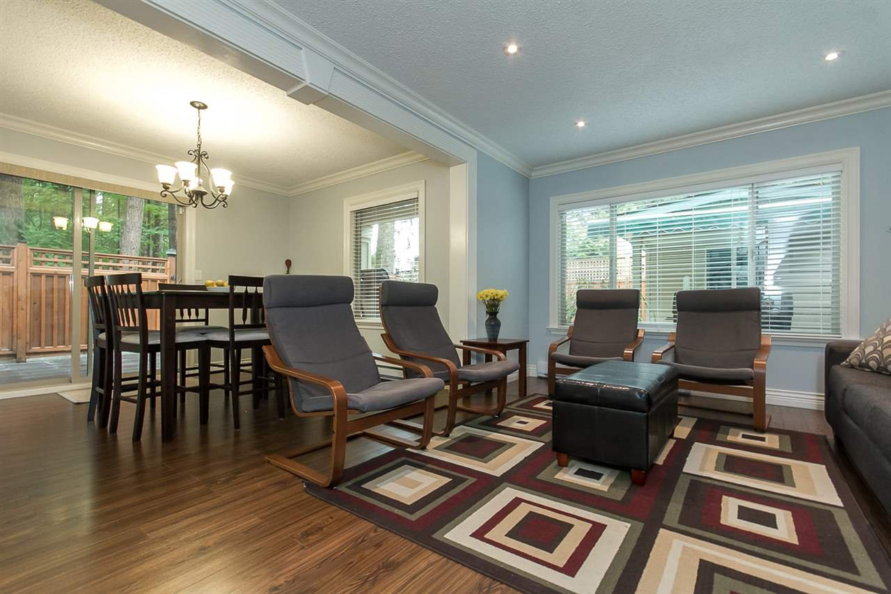 """Photo 3: Photos: 34 32310 MOUAT Drive in Abbotsford: Abbotsford West Townhouse for sale in """"Mouat Gardens"""" : MLS®# R2097604"""