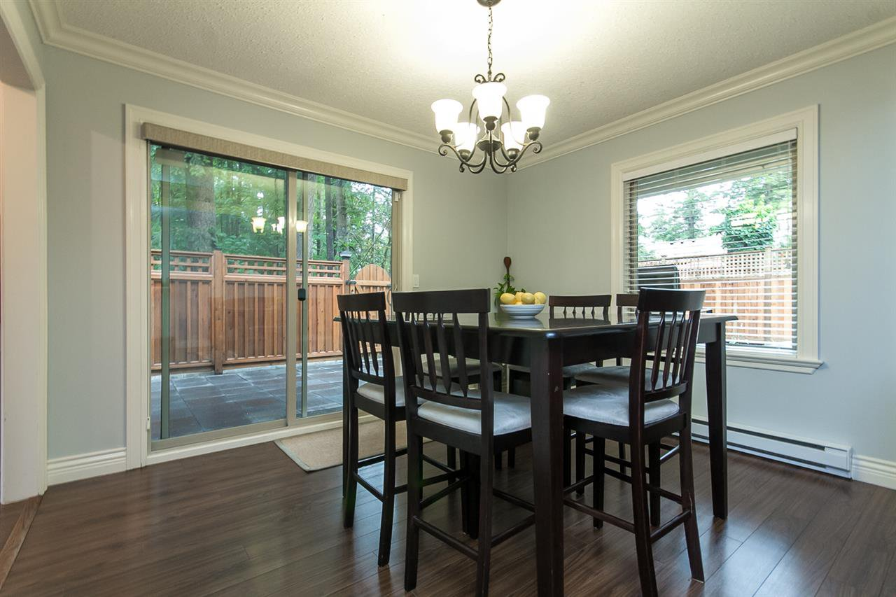 """Photo 6: Photos: 34 32310 MOUAT Drive in Abbotsford: Abbotsford West Townhouse for sale in """"Mouat Gardens"""" : MLS®# R2097604"""