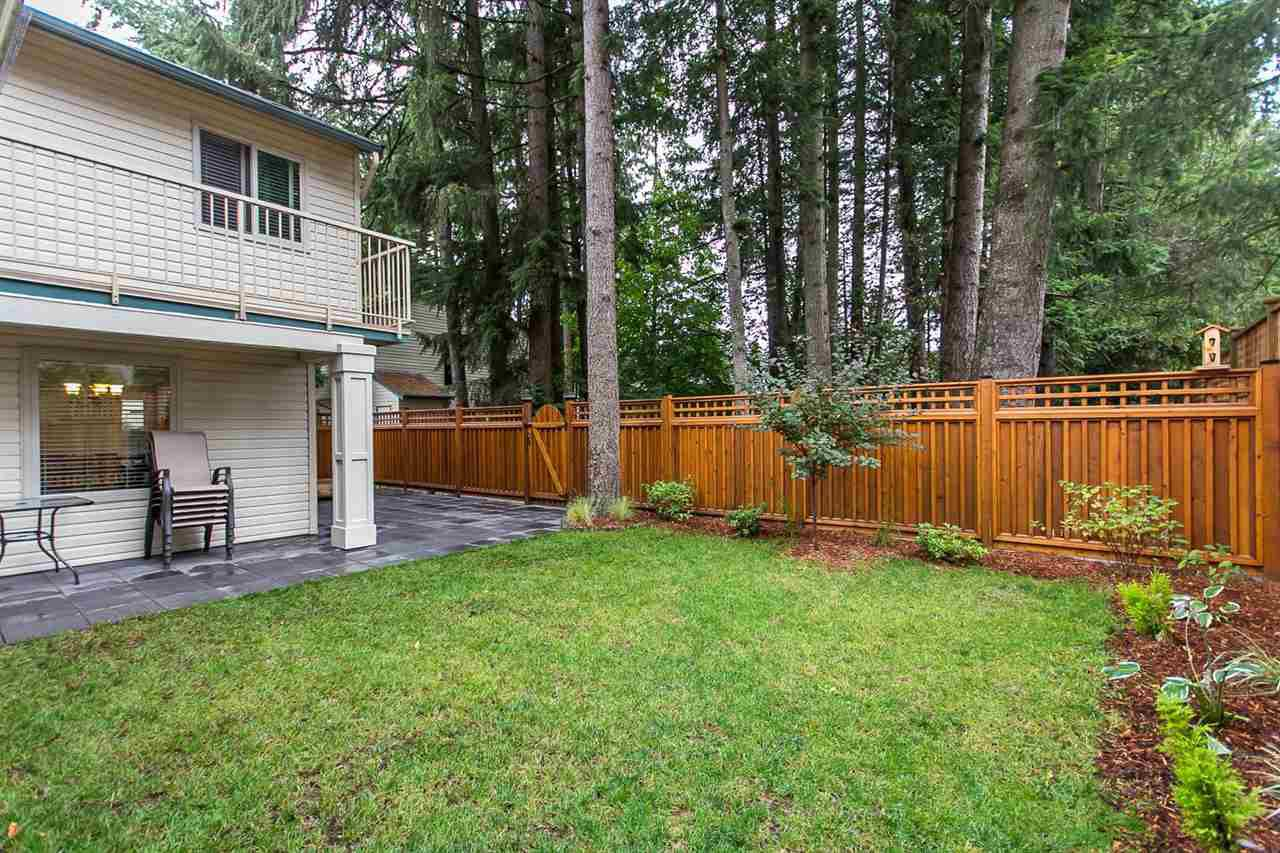 """Photo 17: Photos: 34 32310 MOUAT Drive in Abbotsford: Abbotsford West Townhouse for sale in """"Mouat Gardens"""" : MLS®# R2097604"""