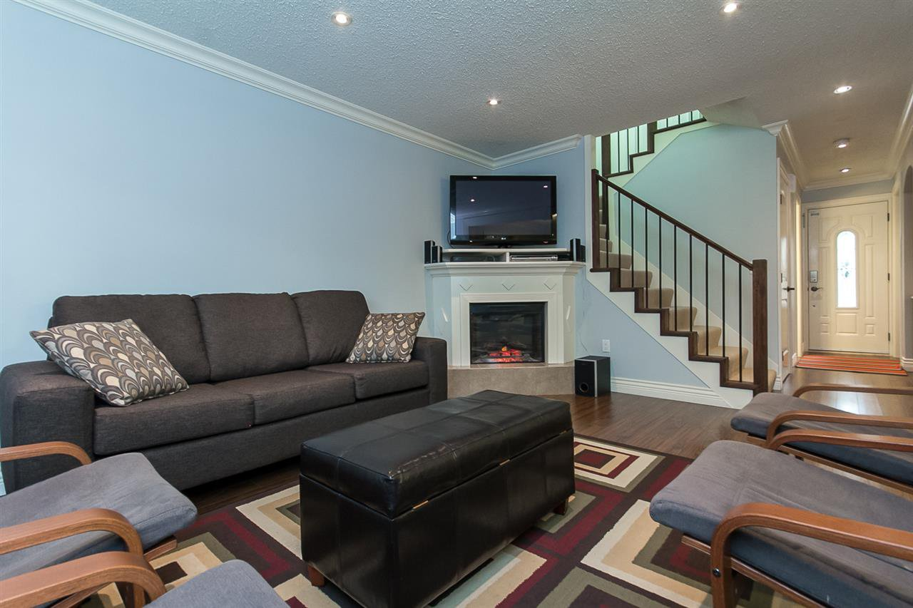 """Photo 5: Photos: 34 32310 MOUAT Drive in Abbotsford: Abbotsford West Townhouse for sale in """"Mouat Gardens"""" : MLS®# R2097604"""