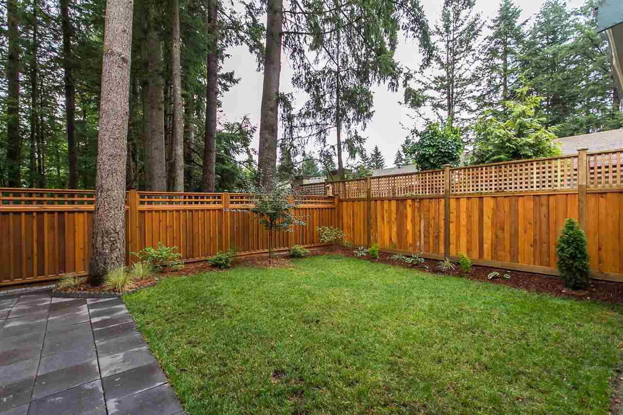"""Photo 19: Photos: 34 32310 MOUAT Drive in Abbotsford: Abbotsford West Townhouse for sale in """"Mouat Gardens"""" : MLS®# R2097604"""