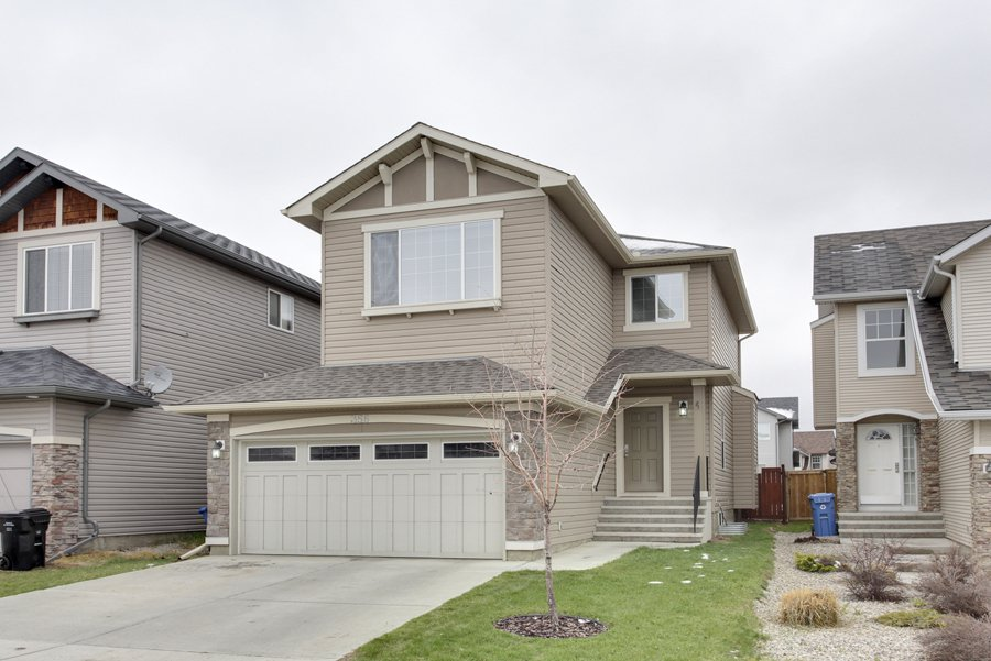 Main Photo: 356 New Brighton Place SE in Calgary: 2 Storey for sale : MLS®# C3614229