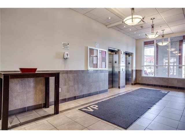 Photo 6: Photos: 1406 1053 10 Street SW in Calgary: Beltline Condo for sale : MLS®# C4110004