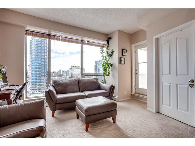 Photo 13: Photos: 1406 1053 10 Street SW in Calgary: Beltline Condo for sale : MLS®# C4110004