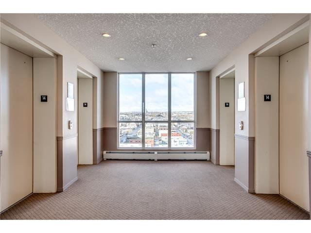 Photo 7: Photos: 1406 1053 10 Street SW in Calgary: Beltline Condo for sale : MLS®# C4110004