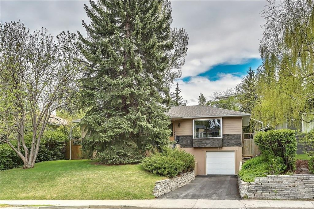 Main Photo: Firm Sale on Elboya Home Listed By Steven Hill, Sotheby's International Luxury Realtor in Calgary
