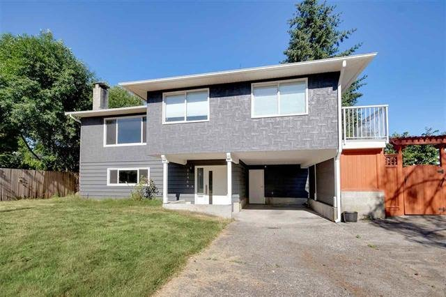 Main Photo: 11968 HALL Street in Maple Ridge: West Central House for sale : MLS®# R2197352