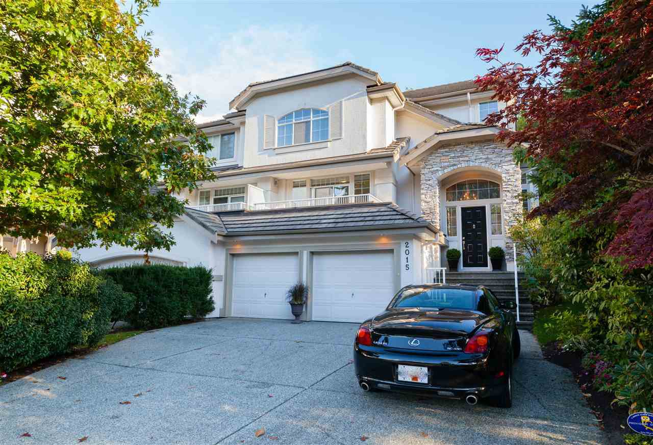 Main Photo: R2214645 - 2015 Parkway Blvd, Coquitlam House