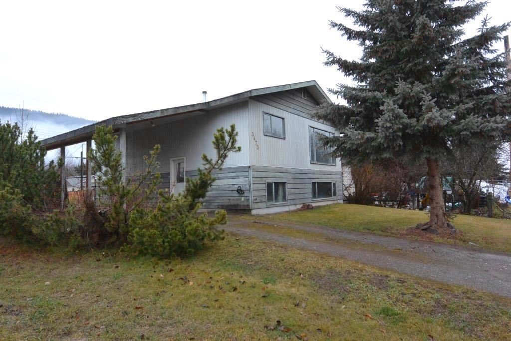 Main Photo: 3473 ALFRED Avenue in Smithers: Smithers - Town House for sale (Smithers And Area (Zone 54))  : MLS®# R2325247