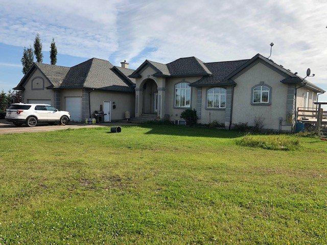 Main Photo: 5125 127 Street in Edmonton: Zone 55 House for sale : MLS®# E4171489