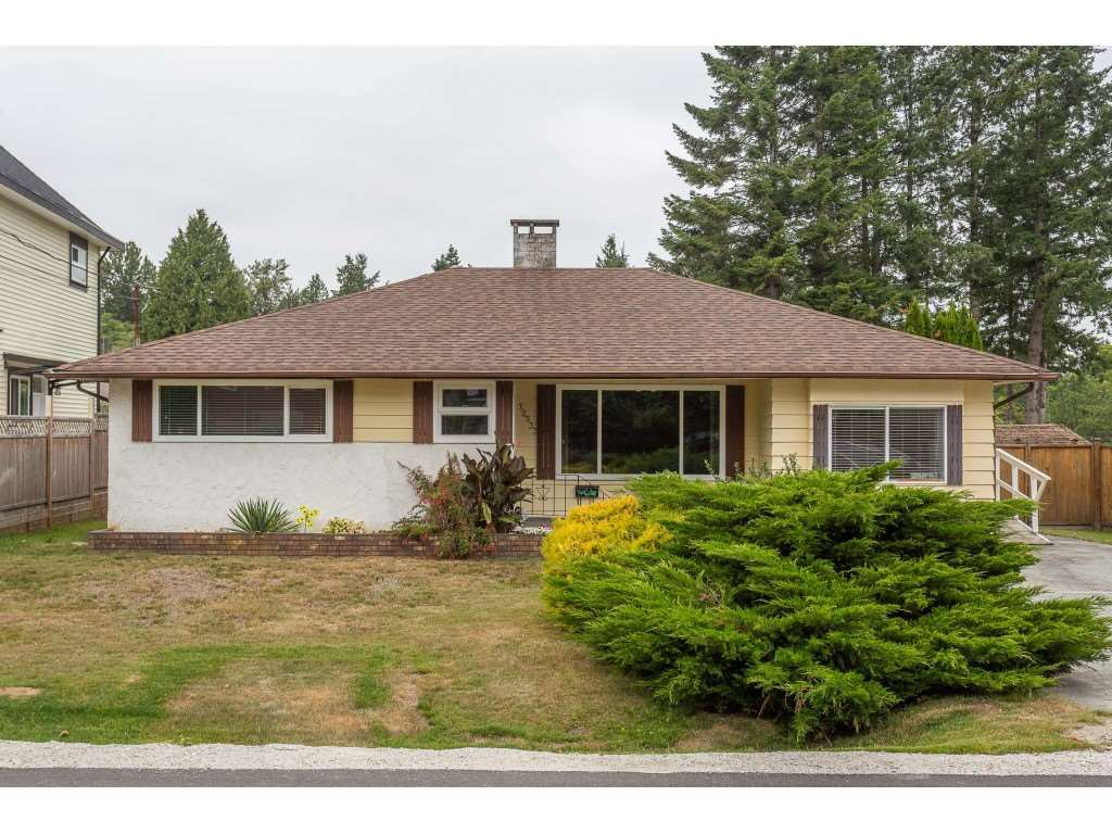 Main Photo: 12533 99A Avenue in Surrey: Cedar Hills House for sale (North Surrey)  : MLS®# R2406958