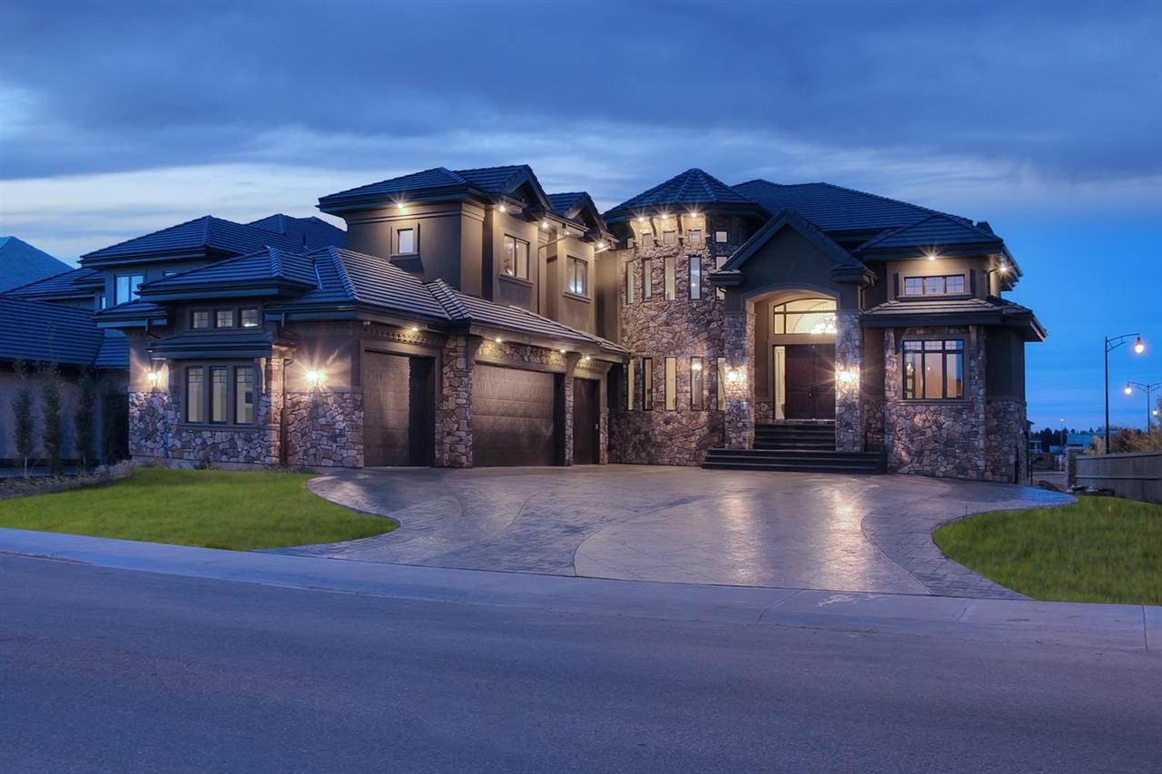 Main Photo: 3104 WATSON Green in Edmonton: Zone 56 House for sale : MLS®# E4197427