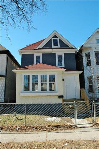 Main Photo: 502 Simcoe Street in Winnipeg: Residential for sale (5A)  : MLS®# 202014747