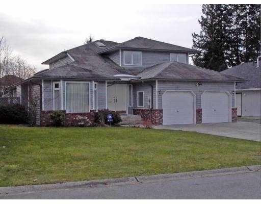 Main Photo: 20260 123RD AV in Maple Ridge: Northwest Maple Ridge House for sale : MLS®# V574786